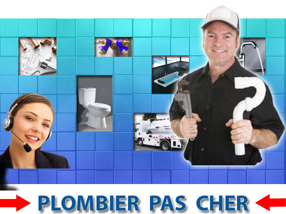 Debouchage Canalisation Athis Mons